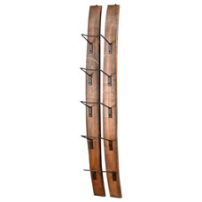 Contemporary Wine Racks by Chachkies