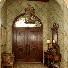 Mediterranean  by Interior Styles, Inc.
