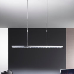 ZEROOMBRA by Topdomus official web retailer - ELENOIRE LED 2010 Suspension