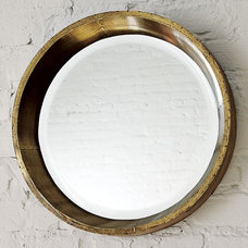 Traditional Wall Mirrors by West Elm