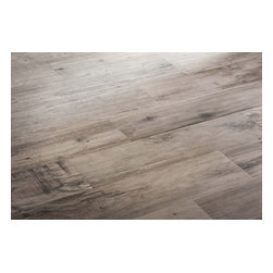 "Emil-Ergon - Wood Talk - Ergon Porcelain Tile - 6""x36"", Brown Flax, 1 Piece (1.5 Square Feet - Sold by the piece"