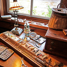 Traditional  by Appalachian Antique Hardwoods