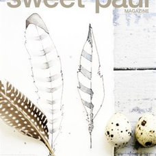 Contemporary Books by Sweet Paul