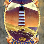 Red Horse Signs - Retro Vintage Sign Lighthouse Tavern Primitive Wood Signs - Retro  Vintage  Sign  -  Lighthouse  Tavern  Primitive  Wood  Signs    Add  this  wonderfully  designed  retro  vintage  sign  to  rec  room  or  private  bar.  A  unique  addition  to  the  dwelling  that  features  nautical  decor,  this  beautiful  nostalgic  sign  is  painted  onto  distressed  wood  panels  so  it  looks  like  an  antique.  The  Lighthouse  Tavern  and  Inn  sign  is  printed  directly  to  distressed  wood  and  measures  9x32.    This  sign  has  all  the  knots  and  imperfections  of  real  weathered  wood  that  makes  each  sign  truly  unique.  Please  allow  up  to  three  weeks  for  delivery.    Product  Specifications:        Vintage  Mariner  Style    Finished  size:  9x32    Printed  directly  to  distressed  wood