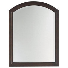 Contemporary Mirrors by Chachkies