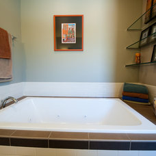 Modern Bathtubs by Petrina Construction INC