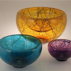 Modern Bowls by Artisan Crafted Home