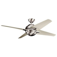 Ceiling Fans Rivetta Ceiling Fan by Kichler