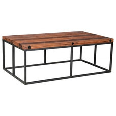 Industrial Coffee Tables by Warehouse74