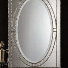 Traditional Wall Mirrors by Uttermost
