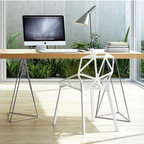 WorkSpace and Home Office | Smart Furniture - Create a sculptural and simplistic home office with SmartFurniture.com