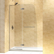 Contemporary Showers by Luxvanity