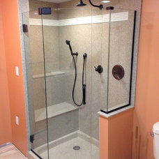Showers by Martin Glass Company