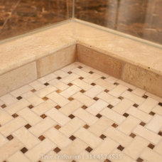 Traditional  by Westside Tile & Stone, Inc.