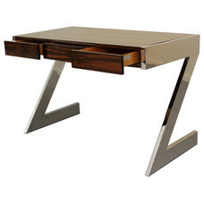 contemporary desks by Finished by Design