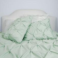 Modern Duvet Covers by Crane & Canopy