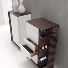 Contemporary Dressers Chests And Bedroom Armoires by Planum