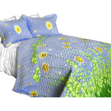 Traditional Quilts by Blancho Bedding
