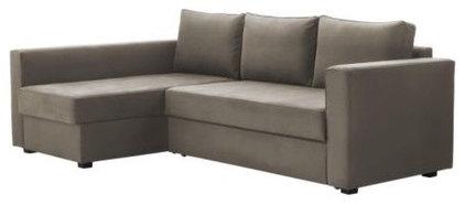 Modern Sleeper Sofas by IKEA