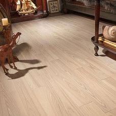 Hardwood Flooring by Western Coswick Hardwood Floors