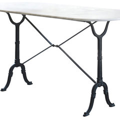 traditional dining tables by ABC Carpet & Home