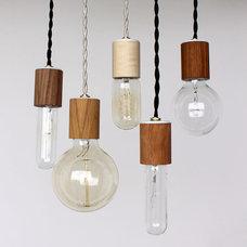 Modern Pendant Lighting by Etsy