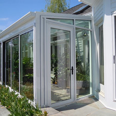 Contemporary Outdoor Products by Solar Innovations, Inc.