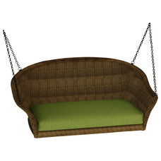 Traditional Outdoor Sofas by PatioProductions
