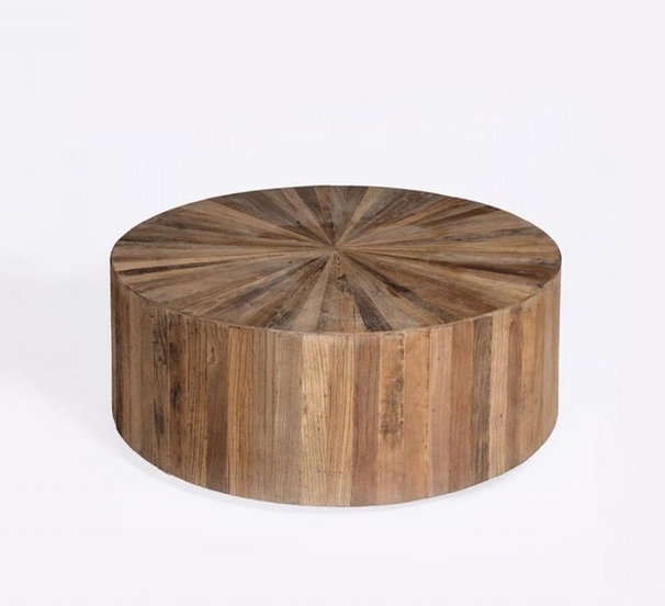Beach Style Coffee Tables by santabarbaradc.com