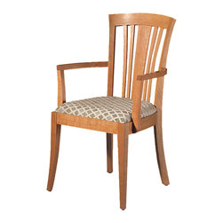 Stickley Arm Chair 7752-A -