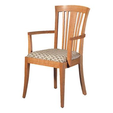 Stickley Arm Chair 7752-A -