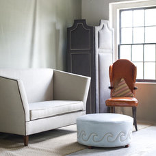 Contemporary Chairs by vanCollier