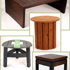 Eclectic Patio Furniture And Outdoor Furniture by Reed Bros.