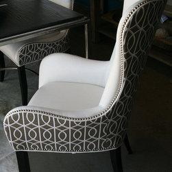 Denmark Arm Chair -