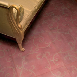 Rinascimento collection by Petracer's - A lovely motif
