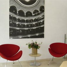Modern Armchairs And Accent Chairs by Arttitud