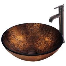 Modern Bathroom Sinks by Modern Bathroom