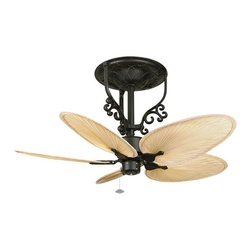 Fanimation - Americana Multi Ceiling Fan - Americana Multi Ceiling Fan