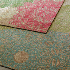 Traditional Rugs by Horchow