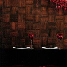 Tropical Floor Tiles by DM Decos by Design, Inc.
