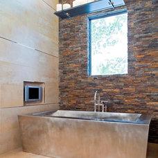 Contemporary Bathtubs Contemporary Bathtubs