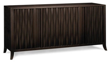 eclectic buffets and sideboards by josephjeup.com