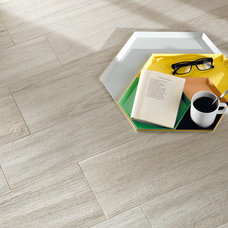 Contemporary Wall And Floor Tile by Tile Space New Zealand