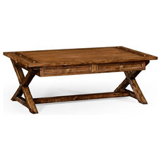 Traditional Coffee Tables by EuroLuxHome