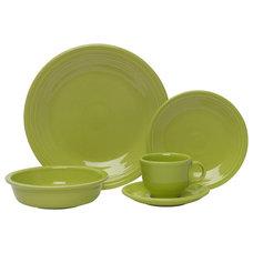 Transitional Dinnerware Sets by Dinnerware Depot