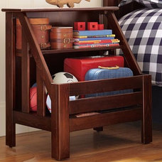 Traditional Toy Storage by Pottery Barn Kids