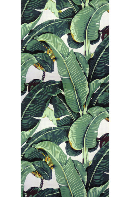 tropical wallpaper by Designer Wallcoverings And Fabrics