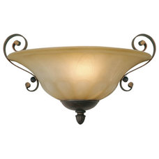 Traditional Wall Sconces by Carolina Rustica