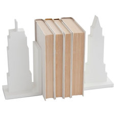 Contemporary Bookends by Macy's