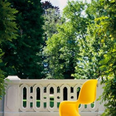 Verner Panton Chairs